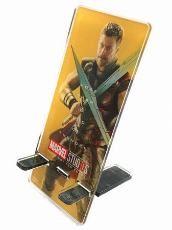 Marvel Studio 10th Anniversary / Acrylic Smartphone Stand Thor