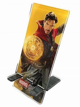 Marvel Studio 10th Anniversary / Acrylic Smartphone Stand Dr. Strange