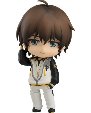 Nendoroid #1164 - The King's Avatar - Zhou Zekai -Original-