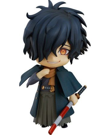 Nendoroid #1165 - Fate/Grand Order - Assassin/Okada Izo -Original-