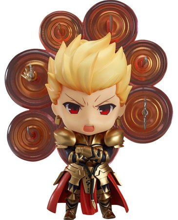 Nendoroid #410 - Fate/Stay Night - Gilgamesh -Original-