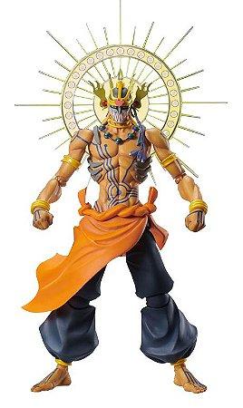Summer Wars - Super Action Statue Love Machine -Original-