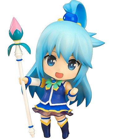 Nendoroid #630 - KonoSuba - Aqua -Original-