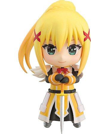 *Encomenda* [50% de ENTRADA] Nendoroid #758 - KonoSuba 2 - Darkness -Original-
