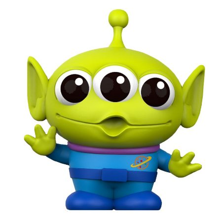 "CosBaby ""Toy Story 4"" Alien  -Original-"