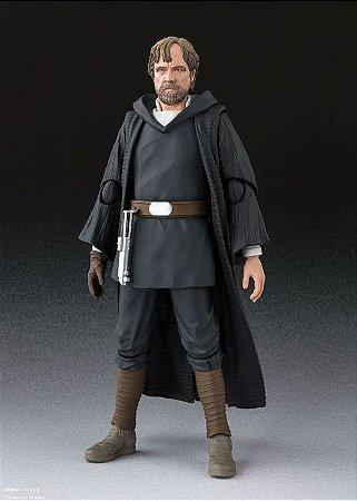 S.H.Figuarts - Luke Skywalker Battle of Crait Ver. (Star Wars: The Last Jedi) -Original-