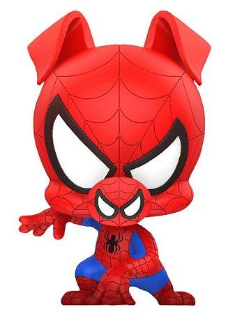 *Pré-venda* (10% de Entrada) CosBaby Spider-Man into the Spider-Verse - Spider-Ham -Original-