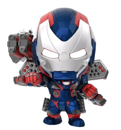 CosBaby Avengers: Endgame - Iron Patriot -Original-