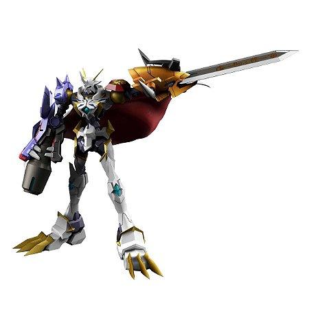 Ultimate Image Digimon: Omegamon X-Antibody [Edição Limitada]