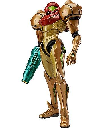 figma #349 Metroid Prime 3 Corruption: Samus Aran PRIME 3 [Relançamento]