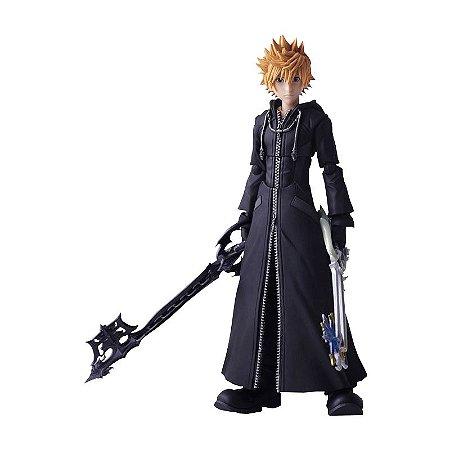 Kingdom Hearts III - Bring Arts - Roxas -Original-