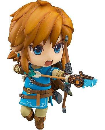 Nendoroid #733 - The Legend of Zelda - Link Breath of the Wild [Original]