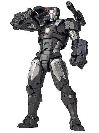 Amazing Yamaguchi #016 War Machine [Marvel Comics]