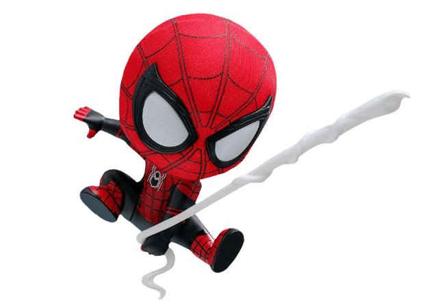 CosBaby [Spider-Man: Far From Home] Spider-Man (Web Swinging) -Original-