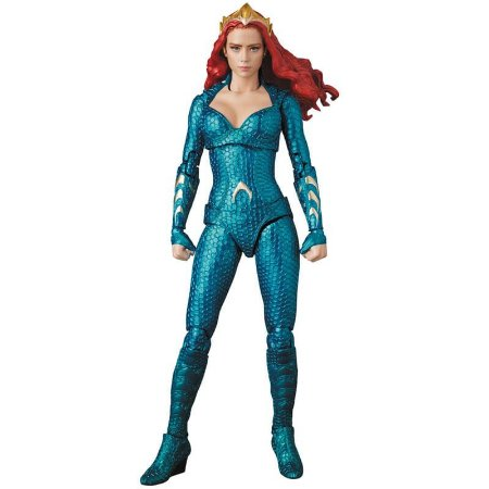 Mafex #115 Aquaman: Mera