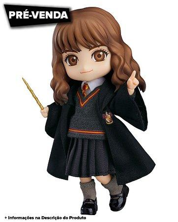 *Pré-venda* [10% de Entrada] Nendoroid Doll Hermione Granger -Original-