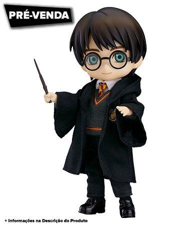 *Pré-venda* [10% de Entrada] Nendoroid Doll Harry Potter -Original-