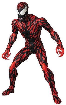 Mafex #118 Carnage [Marvel Comics]