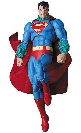 Mafex #117 Superman Hush [DC Comics]