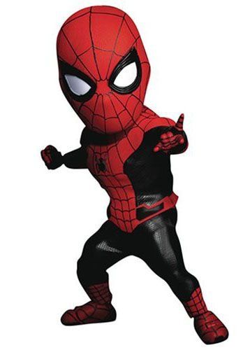 Egg Attack Action Spider-Man Far From Home Spider-Man (Upgraded Suit Version) [Original]