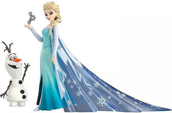 figma #308 Frozen: Elsa [Relançamento]