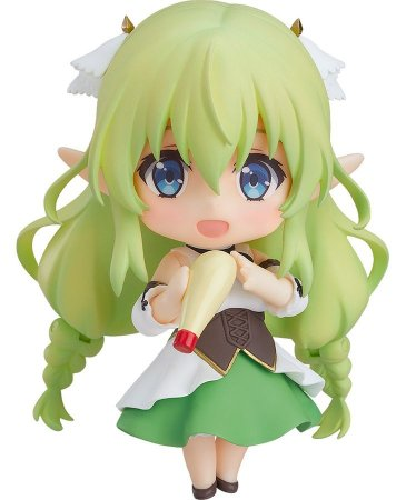 Nendoroid #1258 High School Prodigies Have It Easy Even In Another World: Lyrule