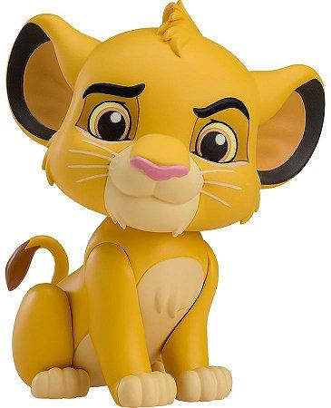 Nendoroid #1269 O Rei Leão: Simba