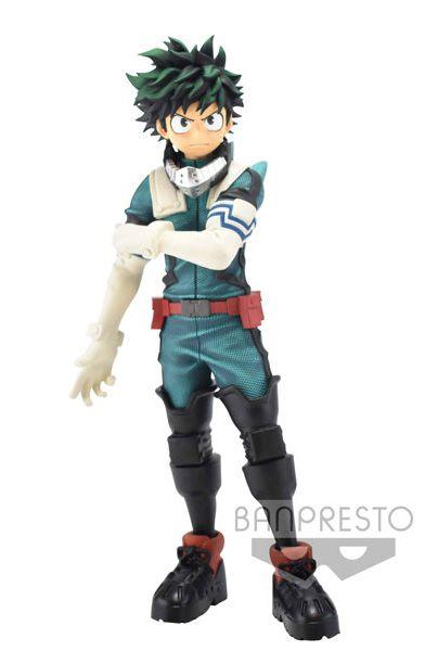 My Hero Academia: Izuku Midoriya [Texture]