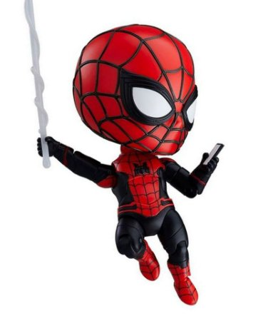 Nendoroid #1280 Spider-Man: Far From Home