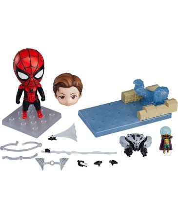 Nendoroid #1280-DX Spider-Man: Far From Home