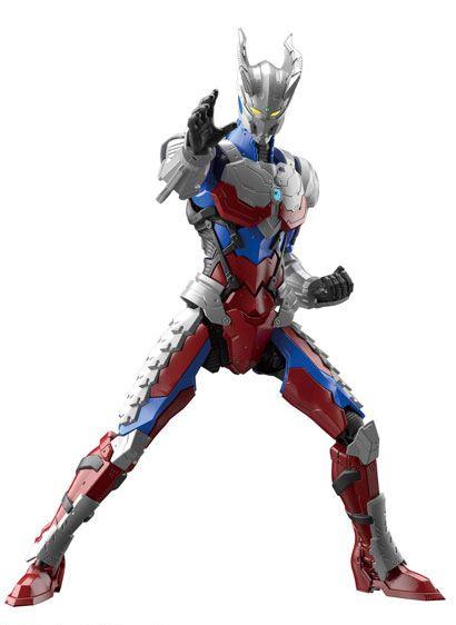 Figure-rise Ultraman [SUIT ZERO]