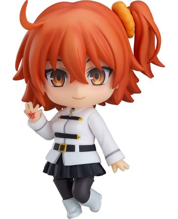 Nendoroid #703b Fate/Grand Order: Master/Female Protagonist: Light Edition
