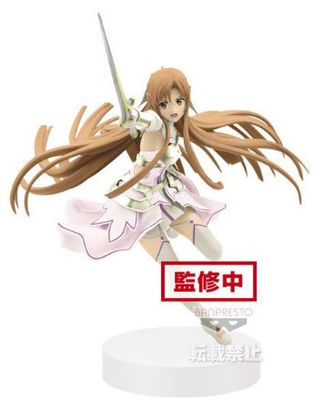 Sword Art Online Alicization War of Underworld: Asuna [Espresto-Dressy and motions]