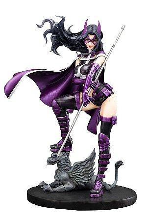 DC Comics Bishoujo: Huntress [Caçadora - 2º Edição]