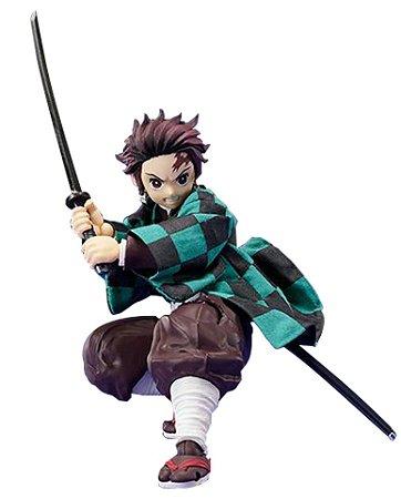 BUZZmod. Demon Slayer: Tanjiro Kamado