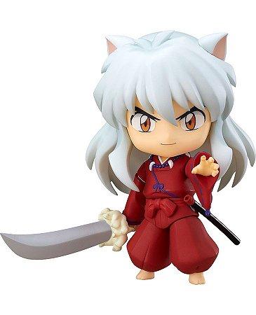 Nendoroid #1300 Inuyasha [Relançamento]