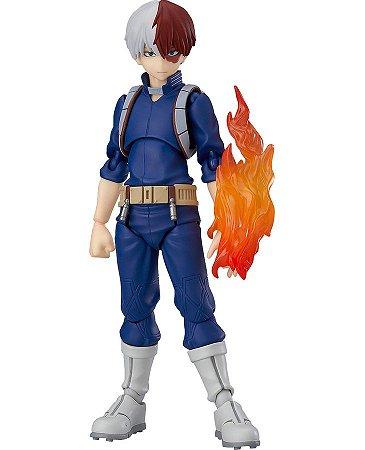 figma #476 My Hero Academia: Shoto Todoroki