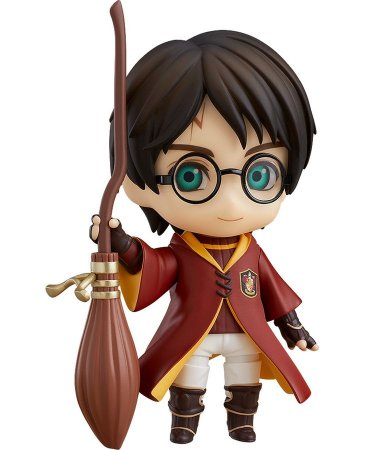 Nendoroid #1305 Harry Potter: Quidditch