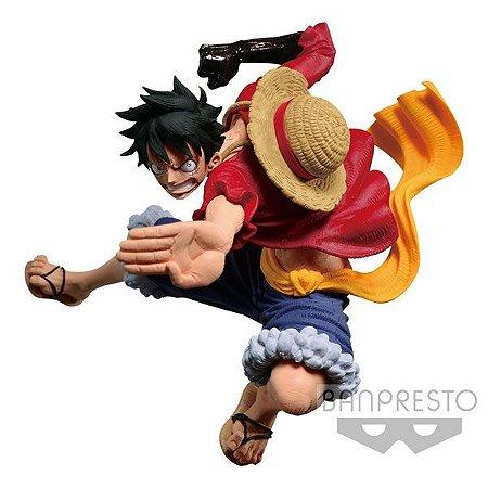 One Piece: Luffy [SCultures BIG Zoukeiou Choujou Kessen VI]