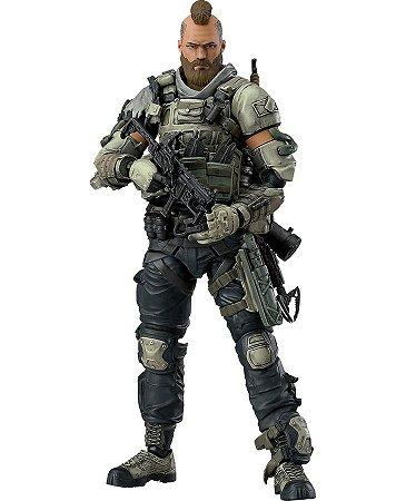 figma #480 Call of Duty: Black Ops 4 - Ruin