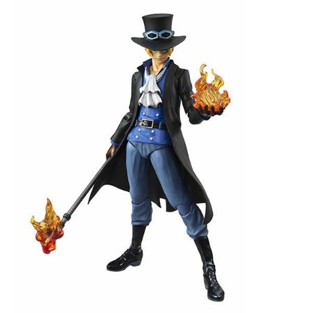 Variable Action Heroes One Piece: Sabo