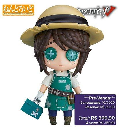 *Pré-venda* [10% de ENTRADA] Nendoroid #1253 Identity V Gardener [Original]