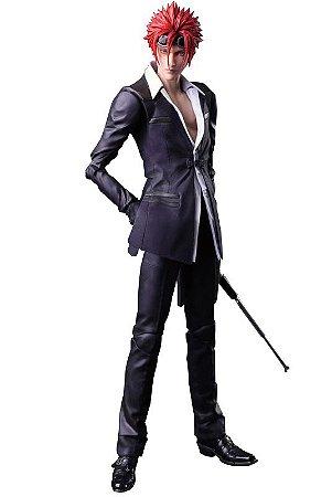 [Reservar PV: 10% de Entrada] Play Arts Kai Final Fantasy VII Remake: Reno