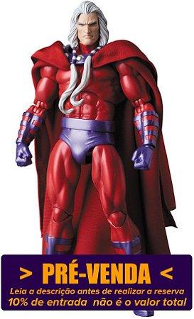[Maio 2021] Mafex #128 Magneto [X-Men: Age of Apocalypse]