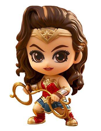 [Estoque No Japão] Cosbaby Wonder Woman 1984
