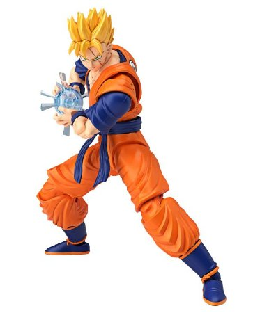 [Estoque No Japão] Figure-rise Dragon Ball Z: Ultimate Son Gohan