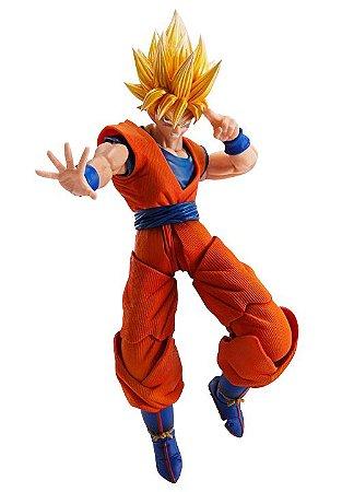 [Lançado] Imagination Works Dragon Ball Z: Son Goku