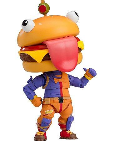 Nendoroid #1369 Fortnite: Beef Boss