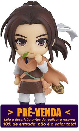 [Reservar: 10% de Entrada] Nendoroid #1406 Chinese Paladin: Sword and Fairy - Li Xiaoyao
