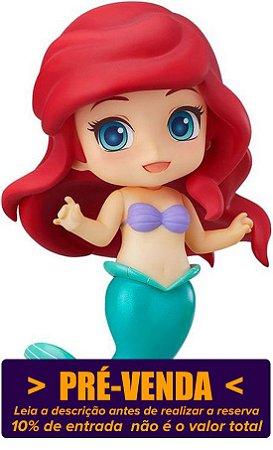 [Reservar: 10% de Entrada] Nendoroid #836 A Pequena Sereia: Ariel [Relançamento]